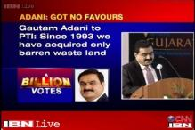 Not received any special favours from Modi: Gautam Adani