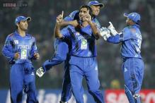 Afghanistan cricketers to train in Pakistan