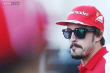 No rapid turnaround under new leader: Alonso