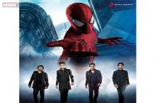 The Amazing Spider-Man 2's Hindi anthem: A song composed in just one night