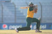 Chittagong track will help pace and bounce: Amla