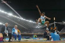 IAAF ratifies Anju Bobby George's top finish in 2005 World Athletics Final