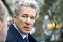 Richard Gere mistaken for a homeless man by a French tourist, offered leftover pizza