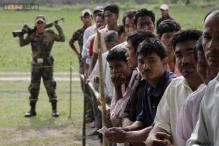 LS polls: 75 per cent polling recorded in Assam