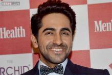 Twitter debacle: Ayushmann Khurrana reacts to a fan's tweet, gets into a tiff, apologises graciously