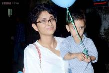 At Avantika Khan's baby shower, Aamir's son Azad Rao Khan steals the limelight