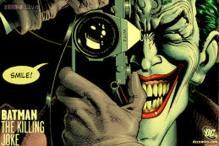 Batman nemesis: The good, the bad and the creepy