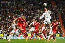 Bayern look to count on home advantage for Real Madrid clash in Champions League