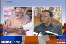 Beni Prasad Verma calls Narendra Modi an 'animal' despite EC notice