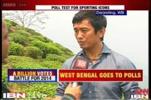 Gorkhaland will not be an issue this election: Baichung Bhutia
