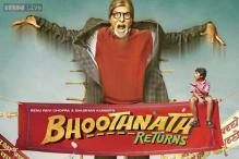 Amitabh Bachchan's 'Bhoothnath Returns' mints over Rs 18 crore in three days