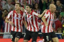 Bilbao beat Levante to stay fourth in La Liga