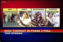 A Billion Votes: High turnout in phase 3 of Lok Sabha elections