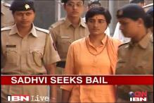 Bombay High Court rejects bail plea of ailing Sadhvi in Malegaon blast case