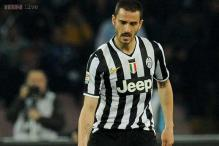 Juventus, Basel grab wins in Europa League