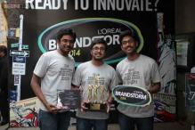Team IIM Shillong wins L'oreal brandstorm 2014 national finals