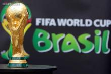 FIFA releases official World Cup song