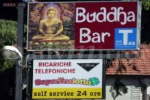 Buddha bar angers Sri Lankans, Buddha tattoos banned in Lanka