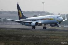 Jet Airways to temporary shift operations to Sharjah