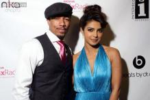 Priyanka Chopra thanks rapper Nick Cannon for support during NY premiere of her new song