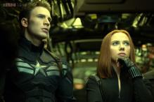 'Captain America' becomes box office hero; sets April records at USD 96.2 million