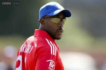 Carberry rails at England coach Giles, selectors