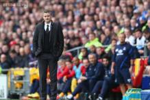 Cardiff need a 'miracle' to stay up, says Solskjaer