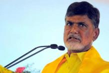 Chandrababu Naidu: A desperate fight for survival in a divided state