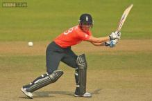 England women's captain earns Wisden award