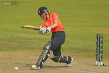 Charlotte Edwards to lead World T20 XI for second time