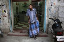 Chhattisgarh's activist Ramesh Agrawal wins an international prize for fight against coal mining