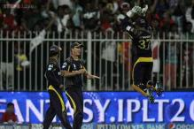 IPL 7: Dream KKR debut for Chris Lynn