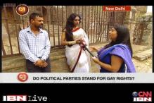 CJ Youngistan: Are political parties ignoring the rights of transgenders?