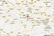 Congress candidate from Allahabad issued show cause notice