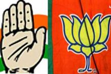 Congress alleges 'insider hand' behind hacking of BJP website