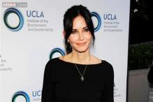 Courteney Cox makes directorial debut with 'Just Before I Go'; features daughter and ex husband David Arquette