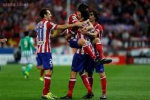 Atletico Madrid success built on shaky economic foundations