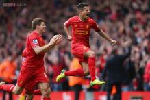 Liverpool beat Manchester City 3-2 to boost title hopes