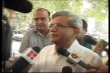 Left parties to help provide alternative government: Sitaram Yechury