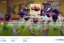 'Kholi marry me!' Danielle Wyatt, member of England's women's cricket team, proposes to Virat Kohli on Twitter