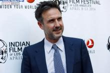 David Arquette blessed with a baby boy