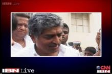 There is an anti-Ananth Kumar wave in Bangalore South: Nandan Nilekani
