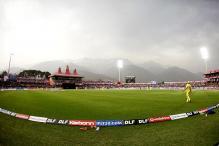 HPCA-Himachal tussle robs Dharmasala of IPL matches