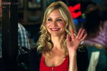 My relationships have led me to this moment, and I'm happy: Cameron Diaz