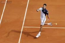 Novak Djokovic eases into Monte Carlo 3rd round