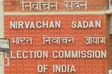 Over Rs 195 crore cash seized by EC, 11,000 FIRs filed