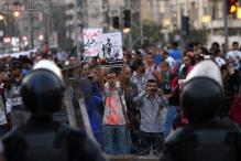 Egypt sentences Mohammed Morsi supporters to up to 88 years in jail