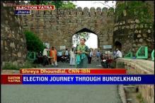 Election Yatra: Battle for Bundelkhand
