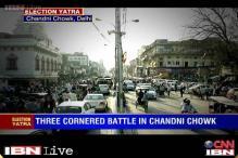 Election Yatra: Battle for Chandni Chowk, East Delhi