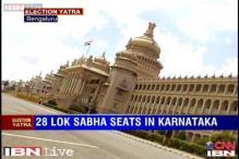 Election Yatra: Battle for Karnataka